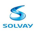 SOLVAY - Lyon / Melle