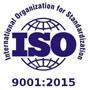 En cours de certification ISO 9001